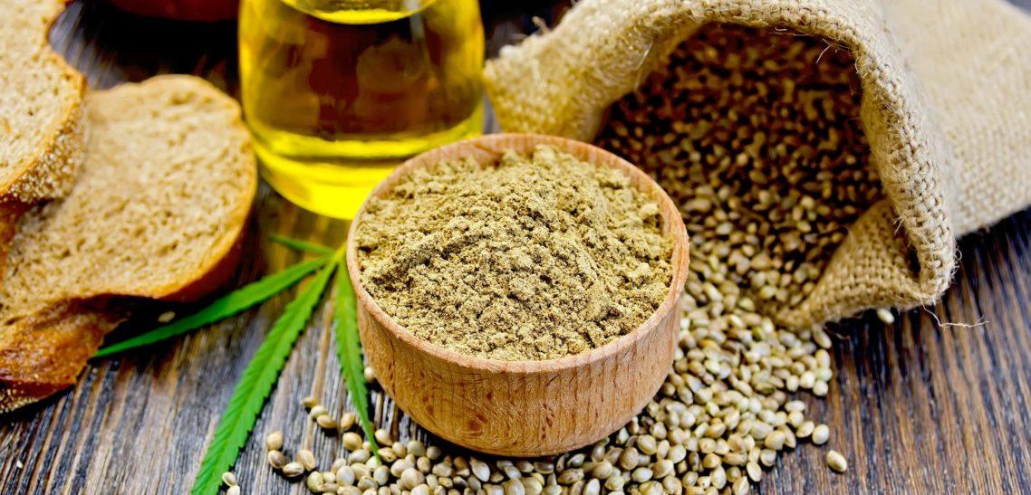 Canapa: i benefici della pianta usata per la cura del colesterolo